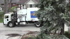 Toronto Robotic Curbtender Garbage Truck In Action! - YouTube Residential Garbage Removal In Anchorage By Alaska Waste Youtube Truck For Kids Vehicles Lego Garbage Truck 4432 Action Autocar Acx Mcneilus Zr Autoreach Pictures For 48 Isuzu Gxe360a Veolia Front Loader Trucks And Youtube 2016 Diesel Labrie Expert 2000