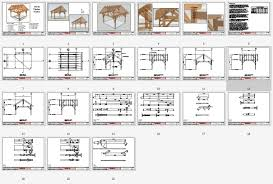 12x20 Shed Plans With Porch by 14x16 Timber Frame Plan Timber Frame Hq