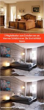 3 möglichkeiten zum erstellen ein warmes schlafzimmer