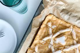 rezept gitter apfelkuchen einfach und schnell