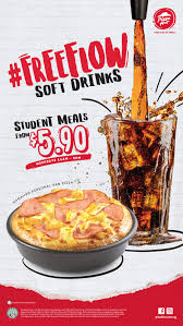 Restaurants Promotions   Student Set  Pizza Hut Singapore Pizza Hut Delivery Coupons Australia Ccinnati Ohio Great Free Hut Buy 1 Coupons Giveaway 11 Canada Promotion Get Pizzahutcoupons Hashtag On Twitter Lunch Set For Rm1290 Nett Only Hot Only 199 Personal Pizzas Deal Hunting Babe Piso At July 2019 Manila On Sale Free Printable Hot Turns Heat Up Competion With New Oven Hot 50 Coupon Code Kohls 2018 Feast