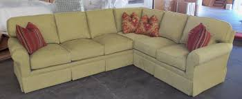 King Hickory Sofa Quality by Barnett Furniture King Hickory Bentley Sectional