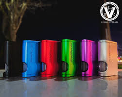 DS Squonk MOD By Defiant Designs | New & Popular Products At ...