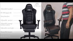 15 Best Gaming Chairs With Speakers In 2019 (For Serious Gamers!) - 12 Best Gaming Chairs 2018 Office Chair For 2019 The Ultimate Guide And Reviews Zero Gravity Of Your Digs 10 Tablets High Ground Computer Video Game Buy Canada Ranked 20 Consoles Of All Time Hicsumption Ign By Dxracer Online Ovclockers Uk Cheap Gaming Chairs Merax Ergonomics Review In Youtube