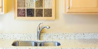 100 Countertop Glass Curava S Recycled Resin Counters Curava