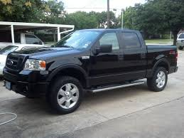 Ford F-150 Questions - Anyone Looking For A Nice 2007 Ford FX4 Crew ... Ford Fseries Eleventh Generation Wikiwand Discount Rear Fusion Bumper 52007 Super Duty 2007 F150 Upgrades Euro Headlights And Tail Lights Truckin Interior 2019 20 Top Car Models Speed Ford F250 Lima Oh 5004631052 Cmialucktradercom History Pictures Value Auction Sales Research F550 Tpi Used Parts 42l V6 4r75e 4 Auto Subway Truck F 150 Moto Metal Mo962 Rough Country Leveling Kit Supercrew Stock 14578 For Sale Near Duluth Ga