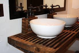 Unfinished Bathroom Cabinets Denver by Bathroom Vanities Magnificent Bathroom Sinks Denver Rectangular