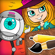 Fun Educational Apps For Kids Coloring Apps