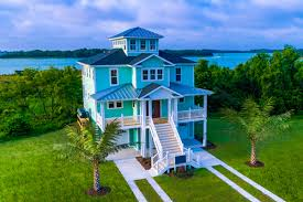 100 Beach House Architecture Plan 15033NC Plan With Cupola