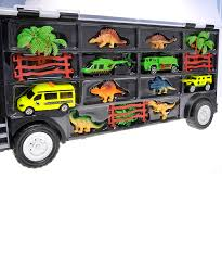 100 Toy Car Carrier Truck AZ Trading And Import Dinosaurs Rier Set Zulily