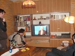 bild wohnzimmer zu ddr museum karl liebknecht str 1 in