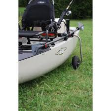T Bone Bed Extender by Boonedox Landing Gear Kit For Hobie Pro Angler Austinkayak Com