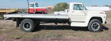 100 1969 Ford Truck For Sale 600 Flatbed Truck Item F6136 SOLD Wednesday D