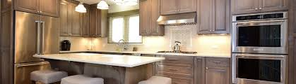 Amish Custom Kitchens Cabinets & Cabinetry in Chicago IL US