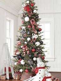 Mountain Pine Pencil Christmas Tree