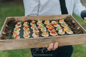 berry canapes canapes goose berry catering weddings events our menu