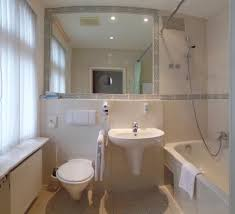 badezimmer standard bild galerie hotel leipziger hof