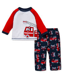 100 Fire Truck Pajamas In Fashion Kids