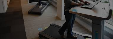 Lifespan Tr1200 Dt5 Treadmill Desk by Active Workplace Us Fitness Products