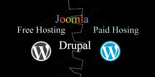 Free Web Hosting Or Paid Web Hosting In Wordpress Joomla Drupal Web Hosting Line Icon Set Stock Vector Illustration Of Control Free Hosting The Top 10 Website Services With No Ads For 2014 11 Review 6 Pros Cons Html Css Templates Top Best Sites 2018 How To Get Unlimited Cpanel For Free Video Wordpress Own Domain And Secure Security Web Space Shared Linux Wordpress Script Mybacklinko 2 Professional Unique Whmcs February