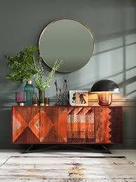 sideboard dekorieren schöne ideen zum nachmachen otto