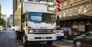 100 Help Truck Isuzu Commercial Vehicles Low Cab Forward S Commercial