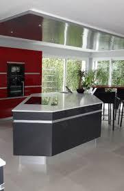 ilot cuisine prix prix d une cuisine avec ilot central maison design bahbe com