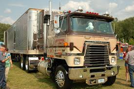 100 Star Trucking Company Were Those Old Trucks Really As Good As We Remember On The Road