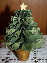 Christmas Trees Types Best by Paper Christmas Tree Craft Laura Williams