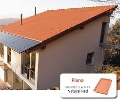Monier Roof Tile Colours by Monier Plana