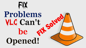 How To Fix Problem Input Cant Be Opened VLC Is Unable To Open The