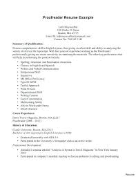 Retail Experience Resume Sample Examples No Work Template Teenager Job Sales