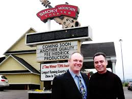Family Entertainment Group Leases Smoky Mountain Theater | Fee ... Pigeon Foegatlinburg The Comedy Barn Forge Tn Youtube Theater Things To Do 2016 On Road With Bloomers And Drawers Gatlinburg Midnight Parade Great Smoky Mountain Tennessee Dinner Show Tickets Eertainment Reviews Roadtirement Barns Critter In Ppare Laugh Pionforge Best Things