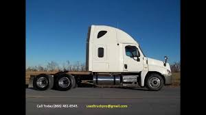100 Used Freightliner Trucks For Sale 2009 Cascadia From Truck Pro 8664818543