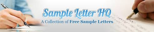 Student Absence Excuse Letter for School – Sample – Sample Letter HQ
