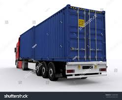 20 Ft High Cube Container Stock Illustration 176987603 - Shutterstock