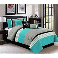 Modern Bedding Sets Queen Amazon