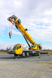 Grove Unveils The TMS9000-2 Truck Crane | Stephenson Equipment