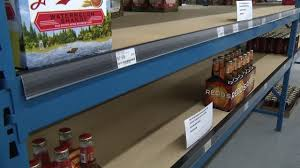 Retailers Blame Statewide Beer Shortage On New Liquor Law News 9
