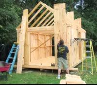free 12x16 gambrel shed material list free shed blueprints best wood plans ideas on how to