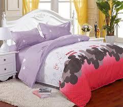 beautiful cartoon mickey mouse bedding set twin full king size