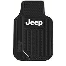 Plasticolor Jeep Elite Universal Floor Mats Walmart