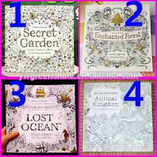 2016 Popular Factory Wholesale Secret Garden Coloring Book For Adults