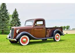 100 36 Ford Truck 19 Pickup For Sale ClassicCarscom CC1111593