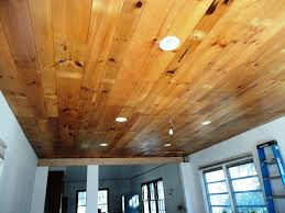 Armstrong Woodhaven Ceiling Planks by Amazing Wood Ceiling Planks U2014 Harper Noel Homes