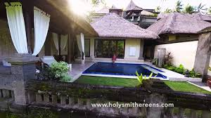 100 Viceroy Bali Resort Tour Ubud YouTube