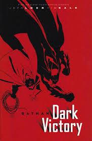 Long Halloween Batman Pdf by Dark Knight Ullizee