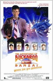 Wnuf Halloween Special Imdb by Adventures Of Buckaroo Banzai Across The 8th Dimension 1984