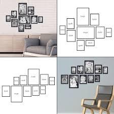 bilderrahmen aufhängen mit photolini photolini