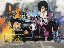 Big Ang Mural Petition by Prince Mural Drawing Crowds In Statesville Wcnc Com